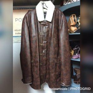 Petorucci Coat